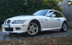 MR2BULLDOGs 2001 BMW Z3
