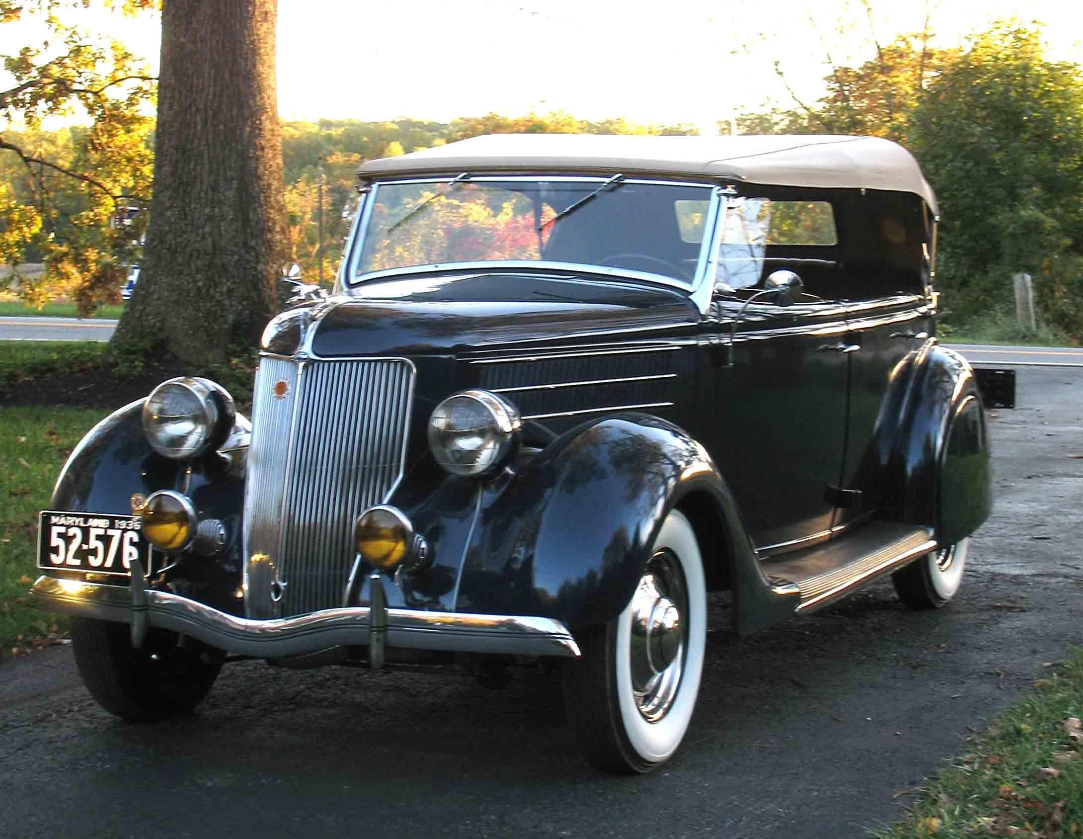 Another henryat1140 1936 Ford Deluxe post... - 14813811
