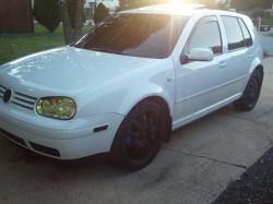 superstrats 2004 Volkswagen Golf