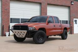 KPconceptss 2000 Dodge Dakota Quad Cab