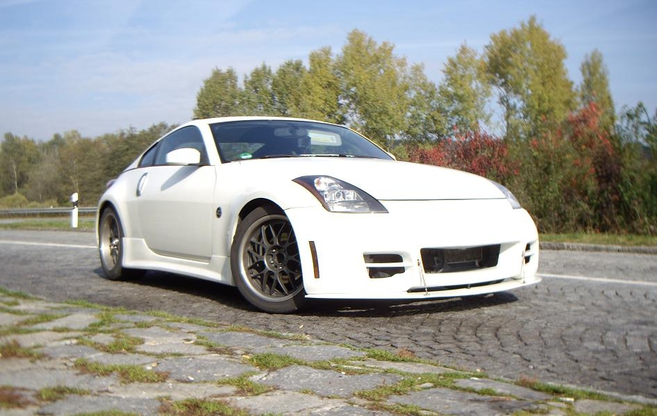 Another treash2152 2003 Nissan 350Z post... - 14814673