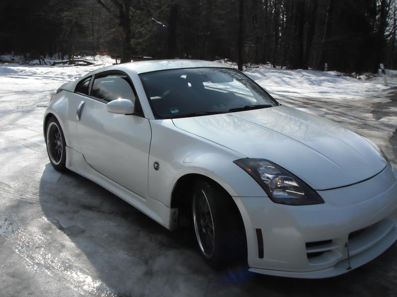 Another treash2152 2003 Nissan 350Z post... - 14814677