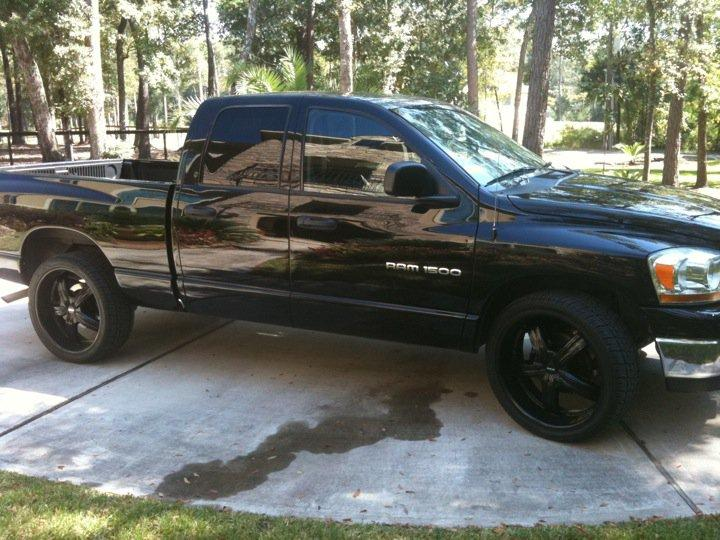 100 Reviews 2006 Dodge Ram 1500 Sport Specs on margojoyocom