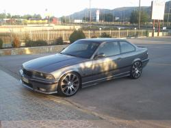 MANTHEOSs 1998 BMW 3 Series