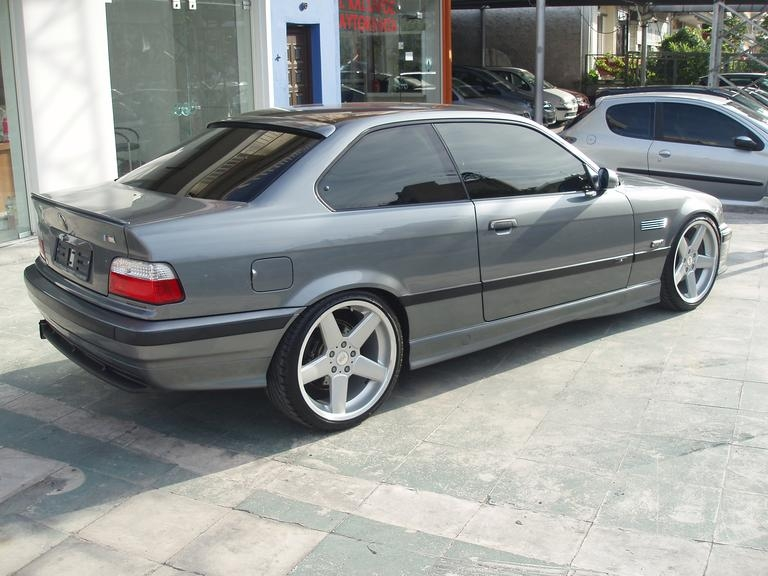 Another MANTHEOS 1998 BMW 3 Series post... - 14815079
