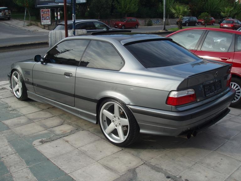 Another MANTHEOS 1998 BMW 3 Series post... - 14815080