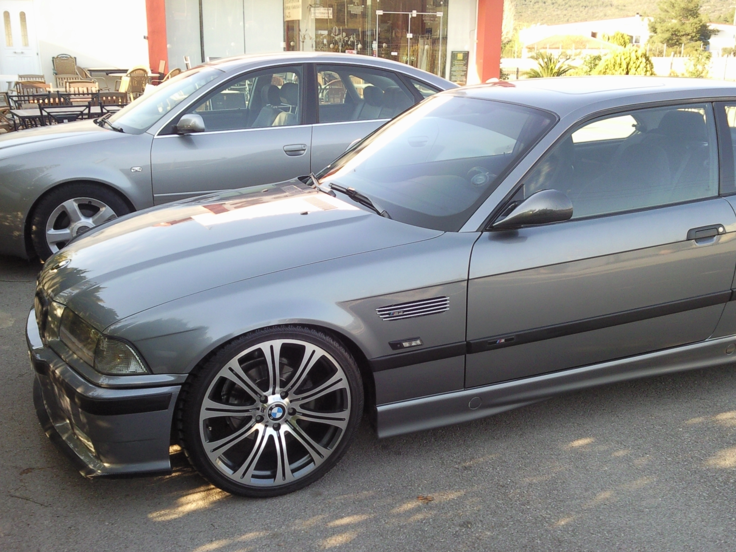Another MANTHEOS 1998 BMW 3 Series post... - 14815081