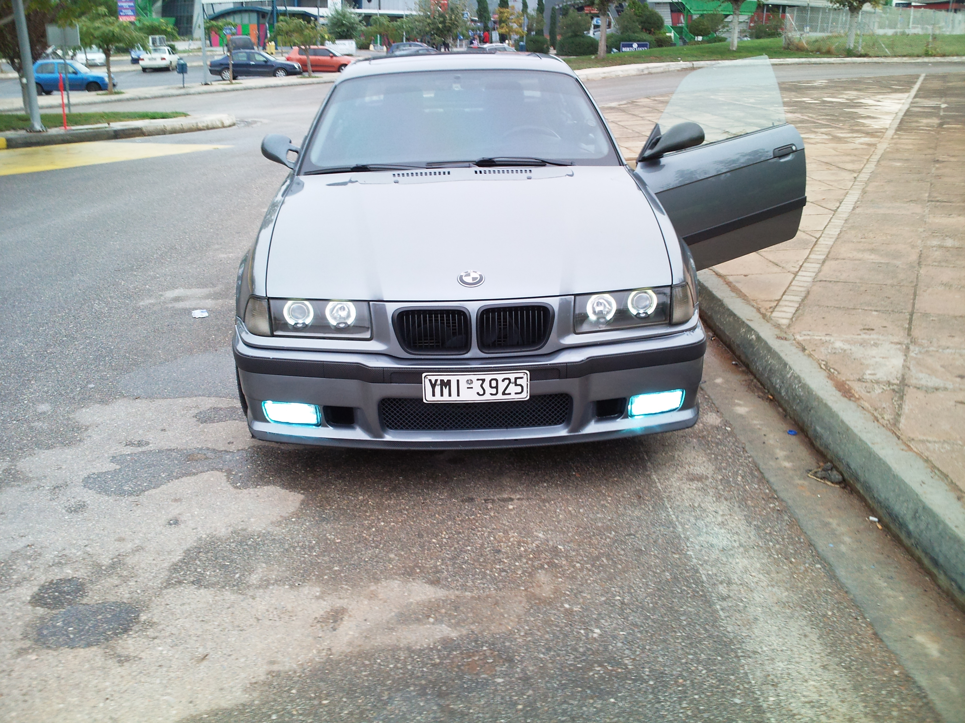 Another MANTHEOS 1998 BMW 3 Series post... - 14815090