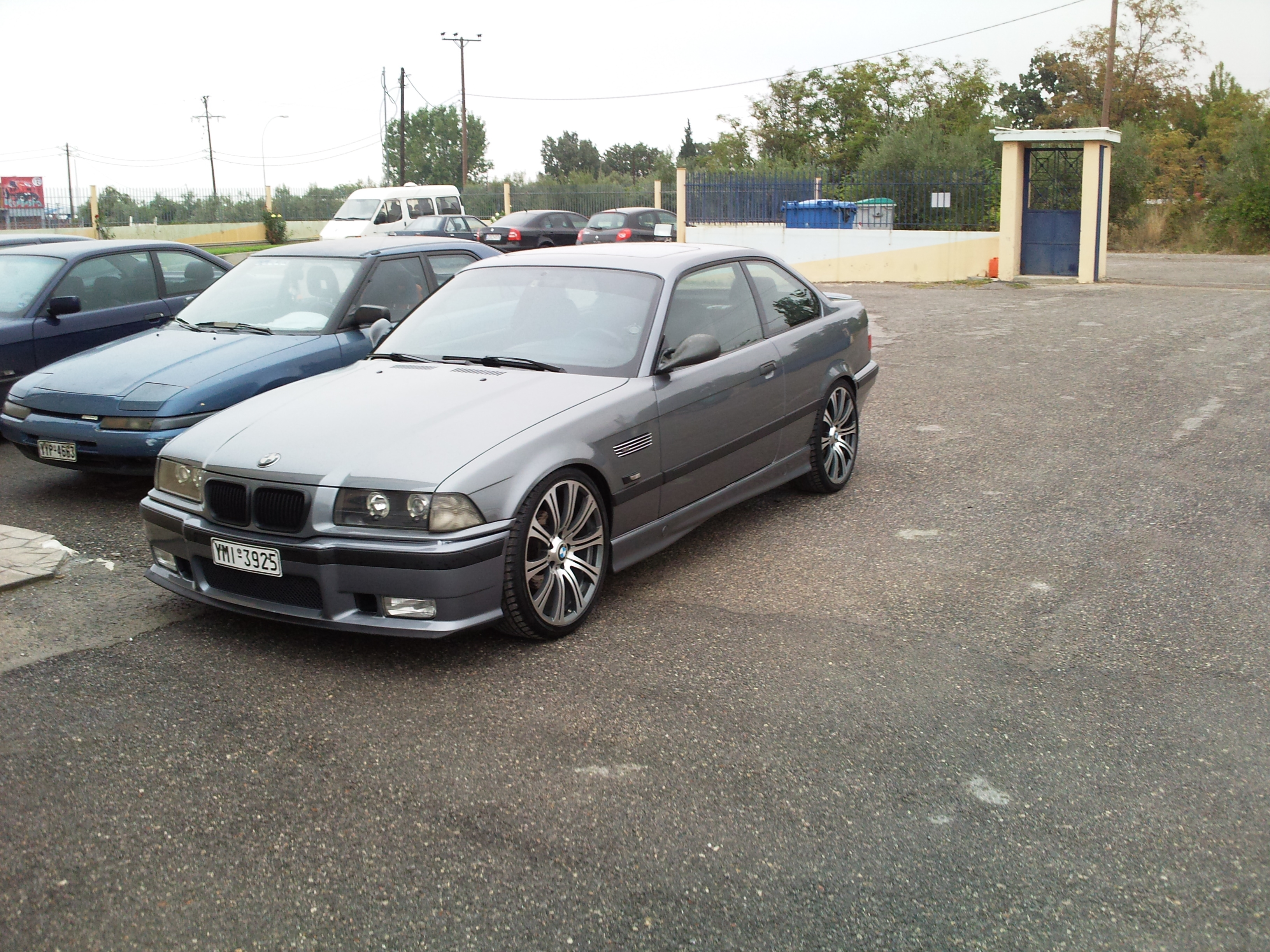 Another MANTHEOS 1998 BMW 3 Series post... - 14815091