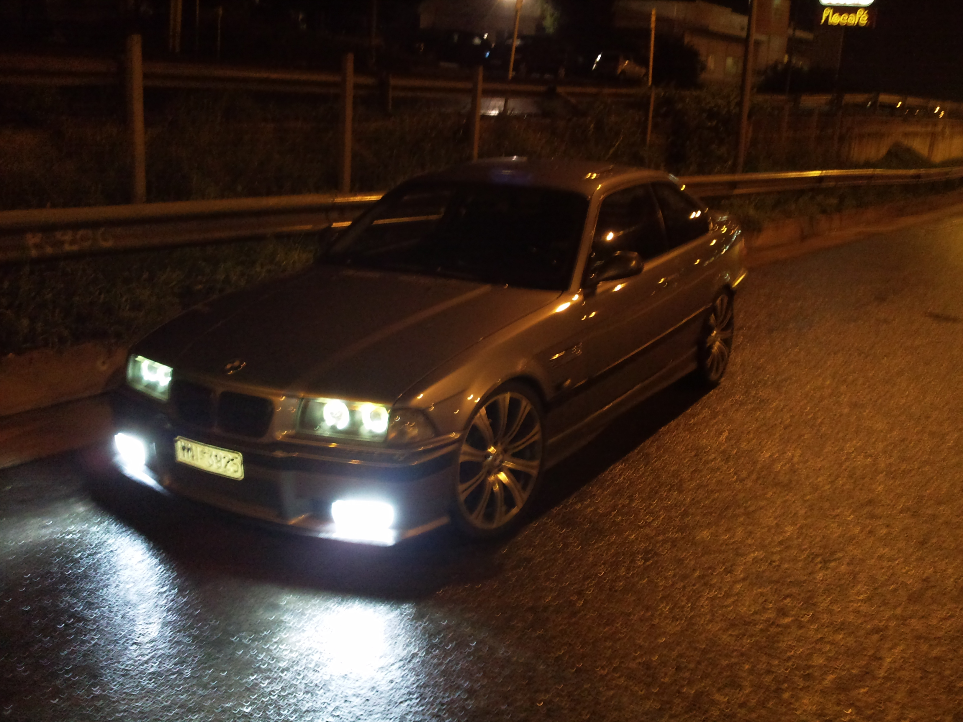 Another MANTHEOS 1998 BMW 3 Series post... - 14815111