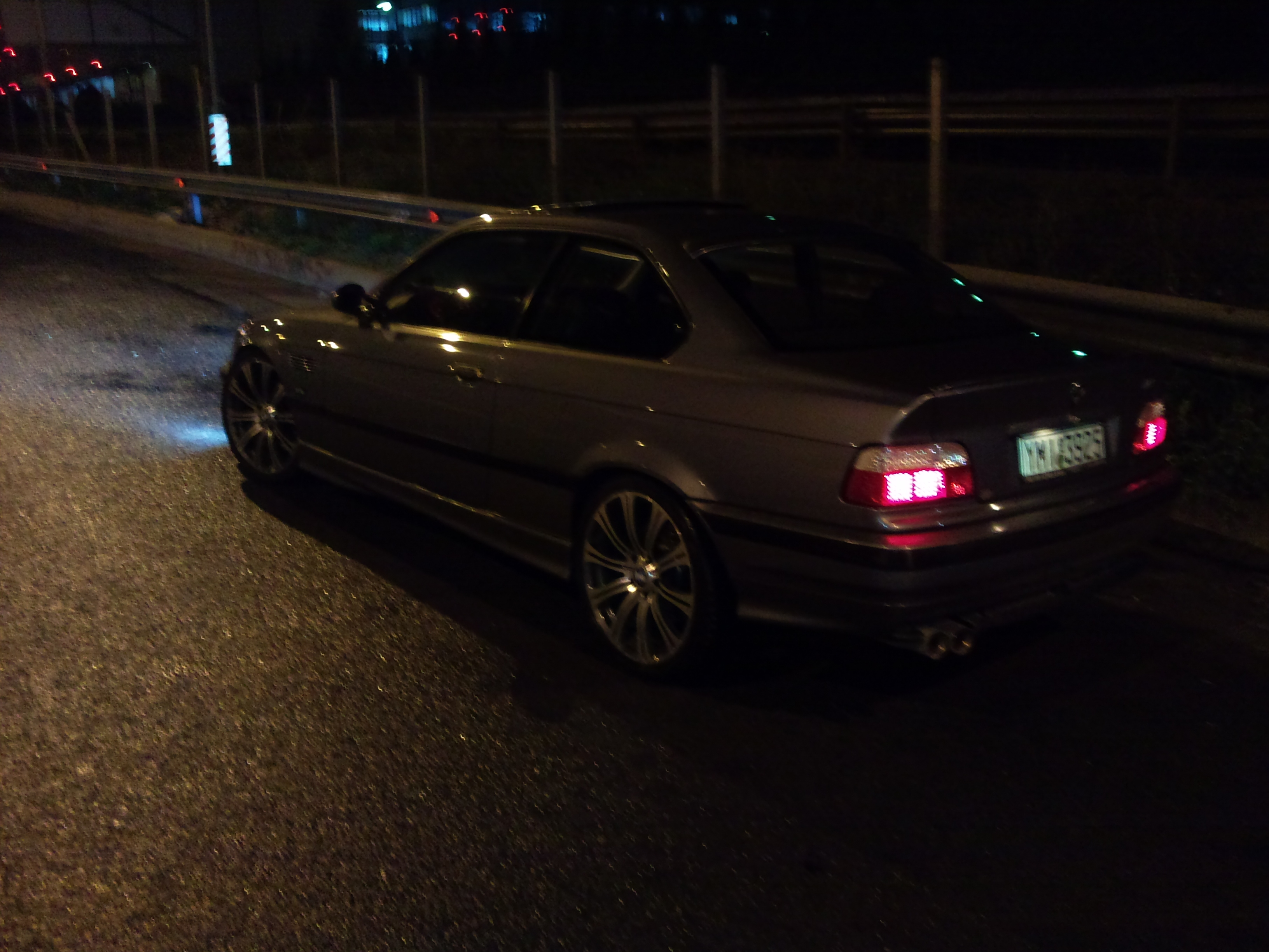 Another MANTHEOS 1998 BMW 3 Series post... - 14815116