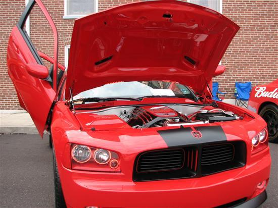 ethergeist 2006 Dodge Charger 14815334