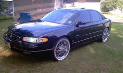 rolln84s 2003 Buick Regal