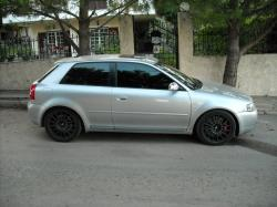 MANTHEOS 2004 Audi S3