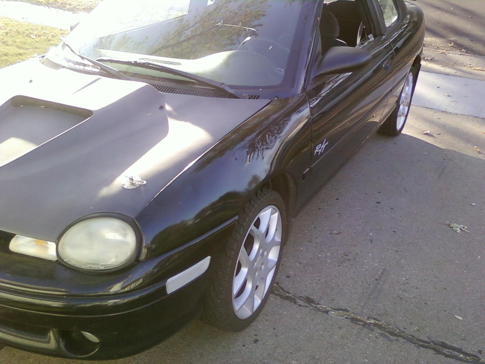 Another I_Ride_Neon 1998 Dodge Neon post... - 14815555