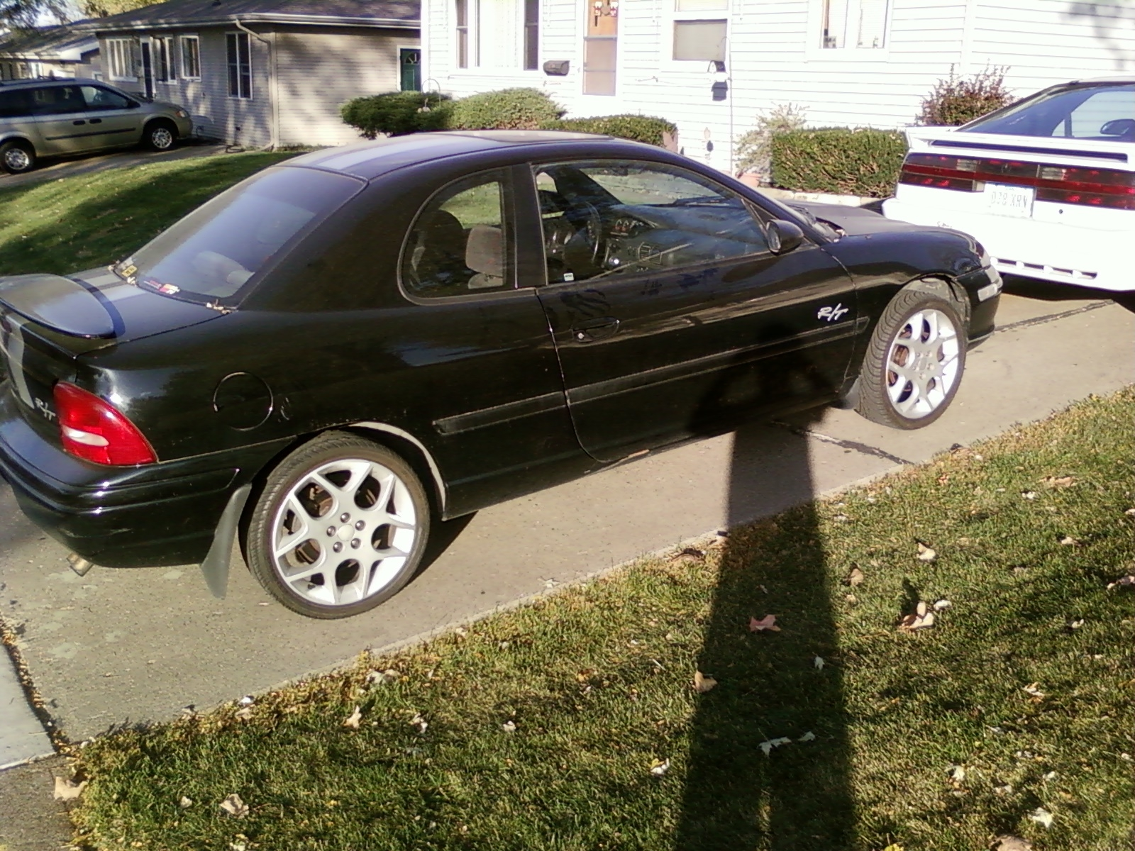 Another I_Ride_Neon 1998 Dodge Neon post... - 14815556