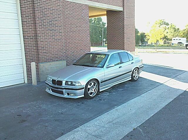 Another TKWGST 1998 BMW M3 post... - 14815762