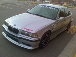 TKWGSTs 1998 BMW M3