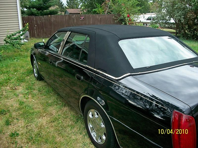 Another C_n_C_Racing 2000 Cadillac DeVille post... - 14816713