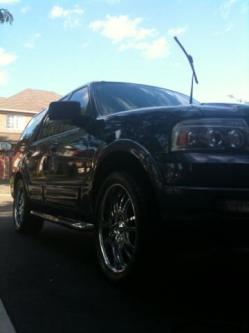 xRRxANDREWxRRxs 2004 Ford Expedition