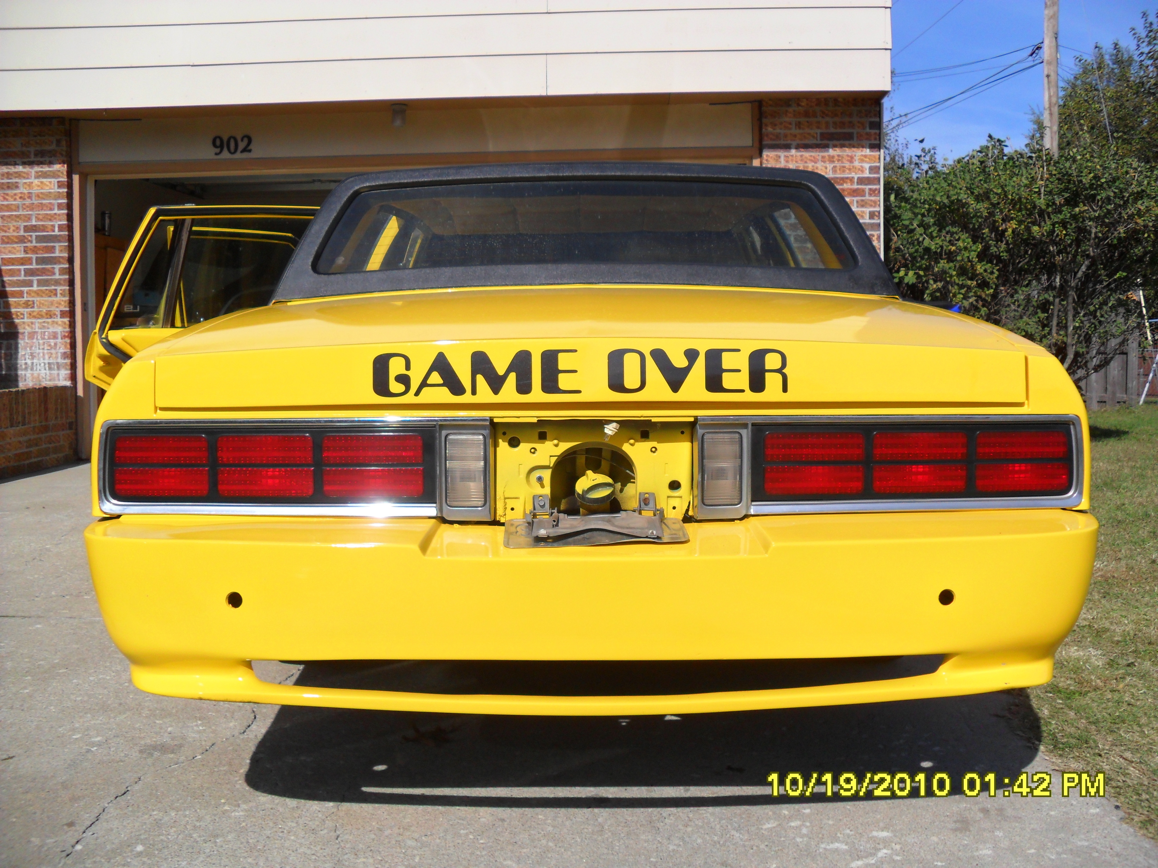 Goldmouthboi 1987 Chevrolet Caprice Classic S Photo Gallery