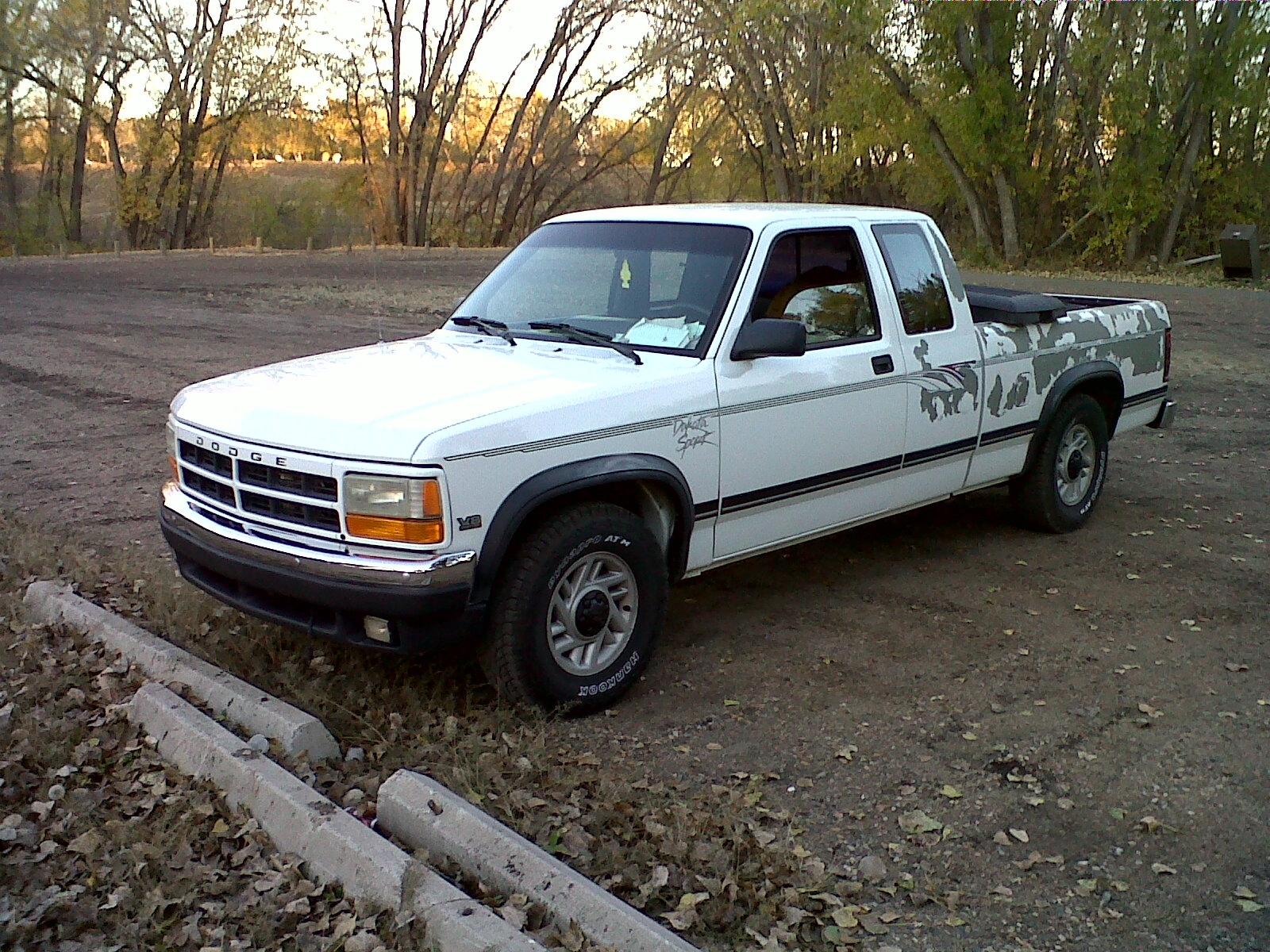 BigCDakota's 1993 Dodge Dakota Club Cab