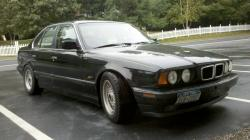Venom369s 1995 BMW 5 Series