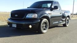 Hernandez20s 2002 Ford F150 Regular Cab