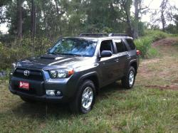 hawaiifive0s 2011 Toyota 4Runner