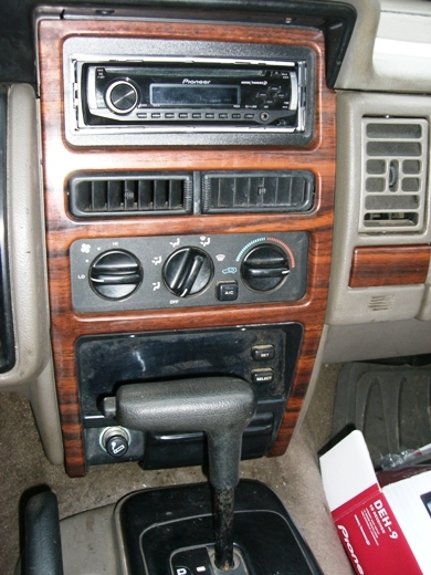 Another Jeepgrrl 1993 Jeep Grand Cherokee post... - 14819006