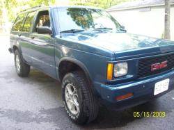 wadelynch2001s 1994 GMC Jimmy