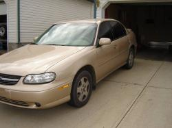 DixonAvalanches 2002 Chevrolet Malibu