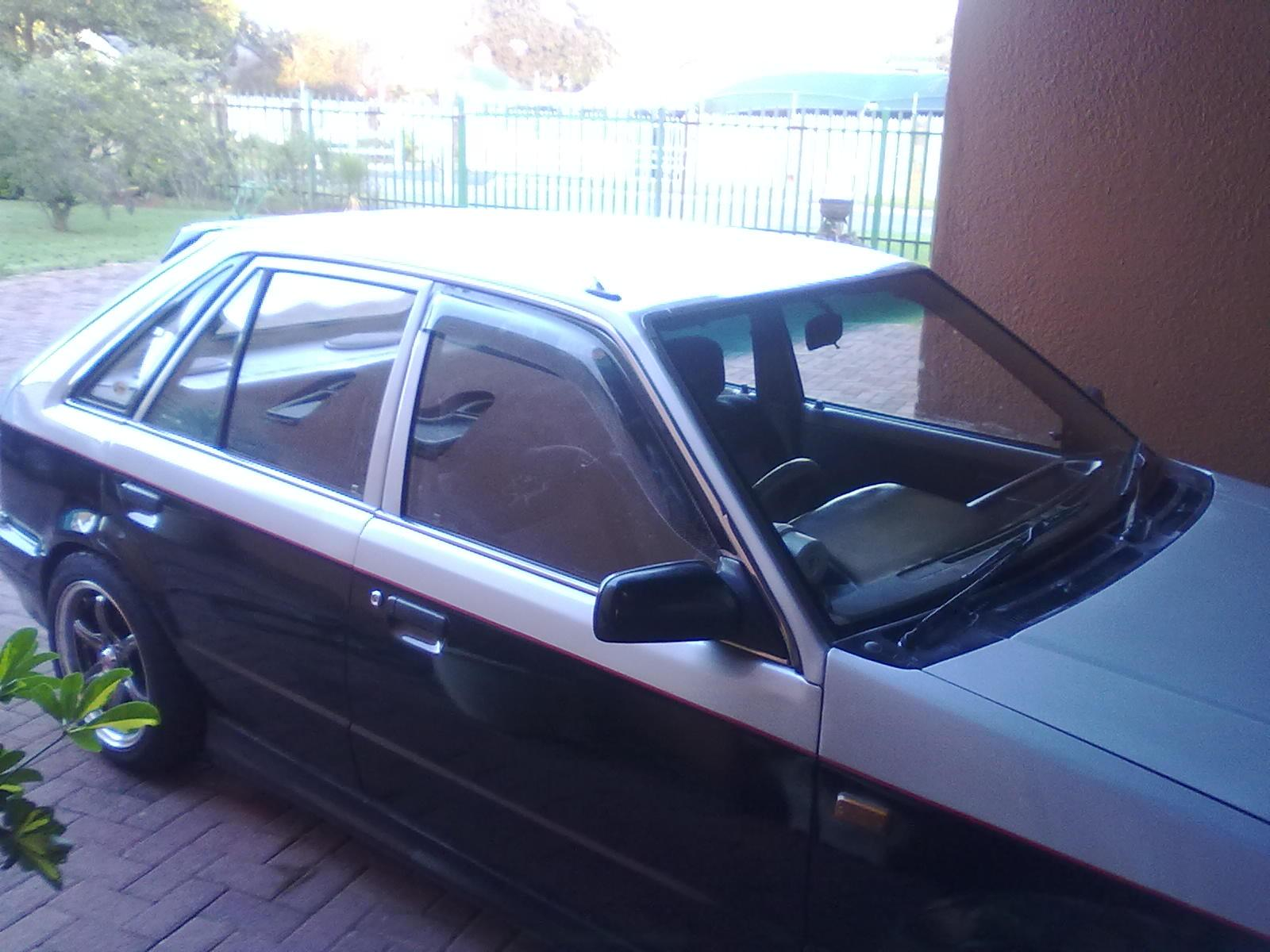 Another 0722169704 1985 Mazda 323 post... - 14819759