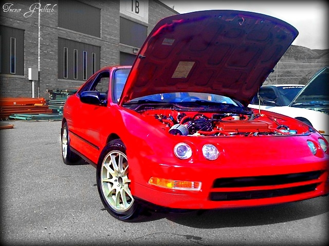 Another trevorgriffith82 1994 Acura Integra post... - 14819866