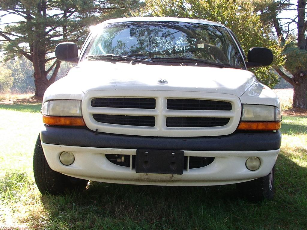 ShadeTree86's 2000 Dodge Dakota Quad Cab