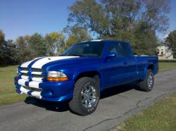Kenny_Tho 1997 Dodge Dakota Extended Cab