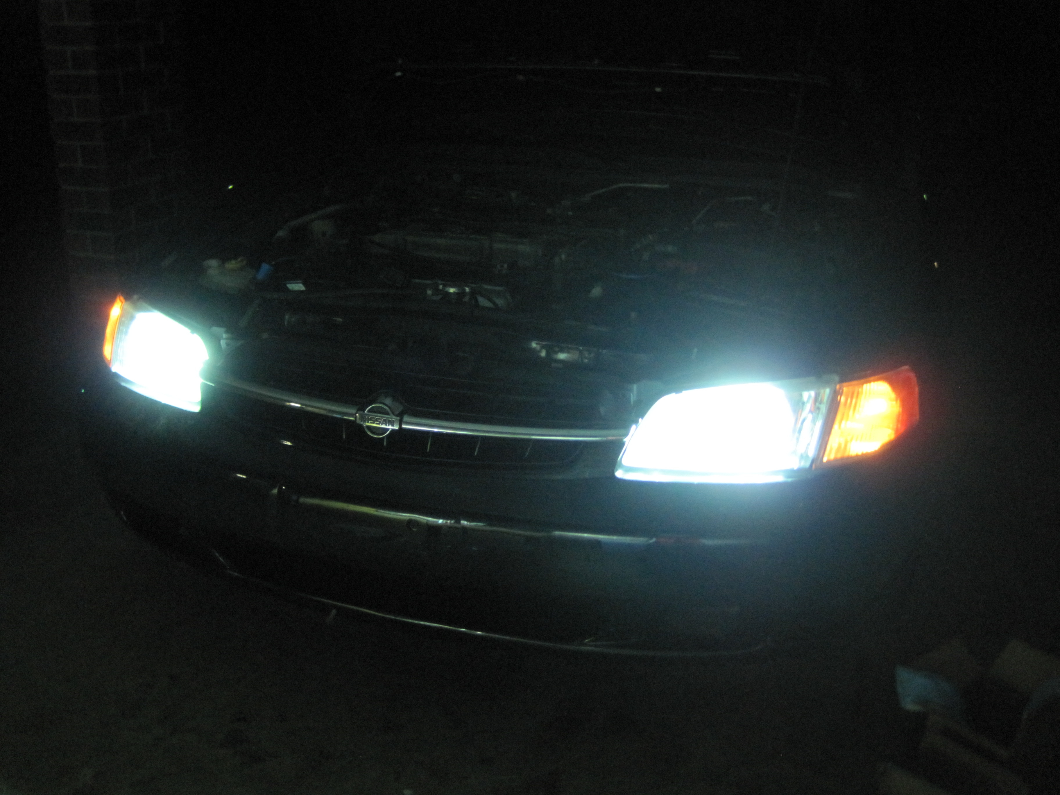 Another Grundorf 1999 Nissan Altima post... - 14820958