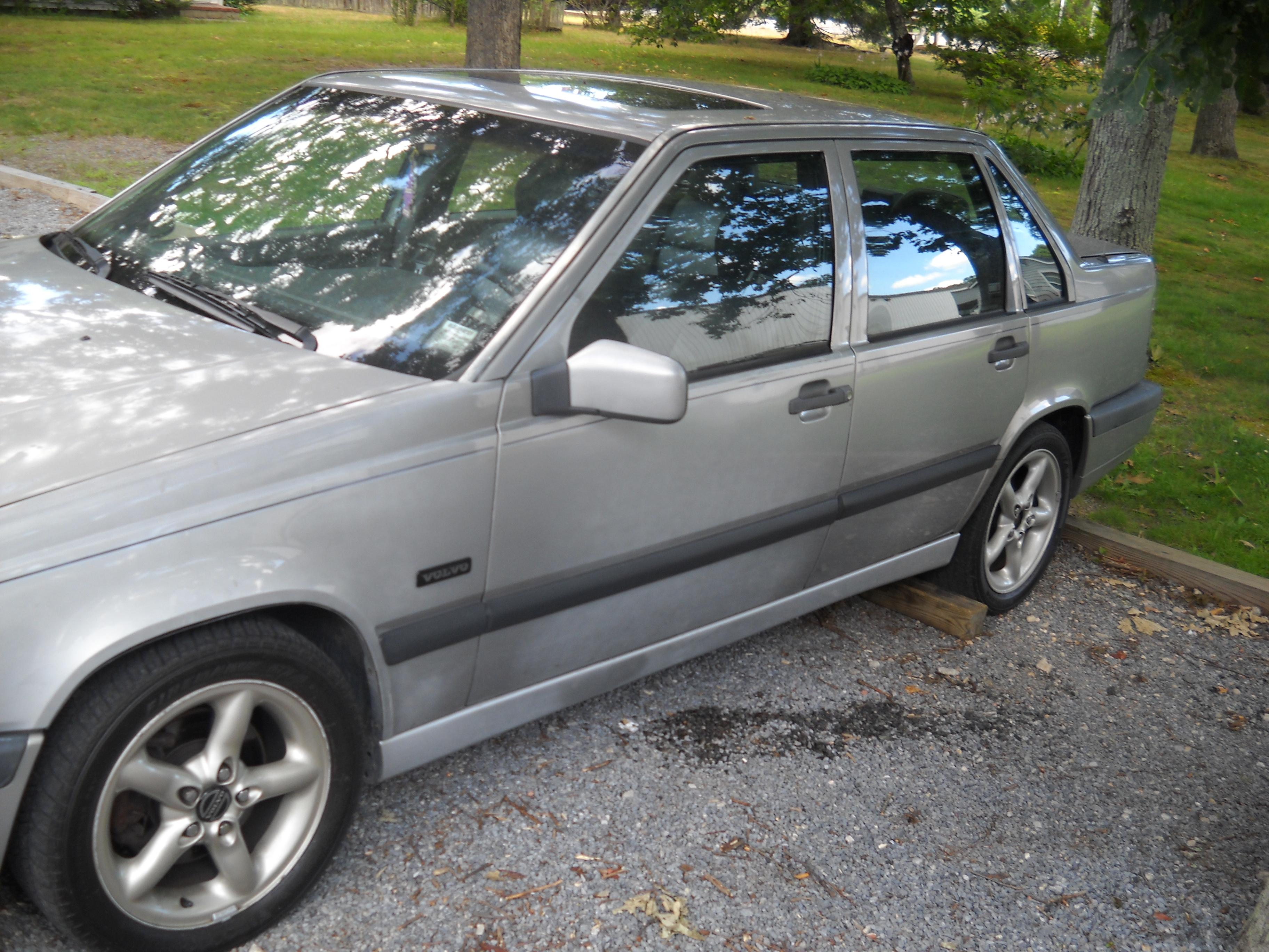 Another shiloh51933 1997 Volvo 850 post... - 14820969