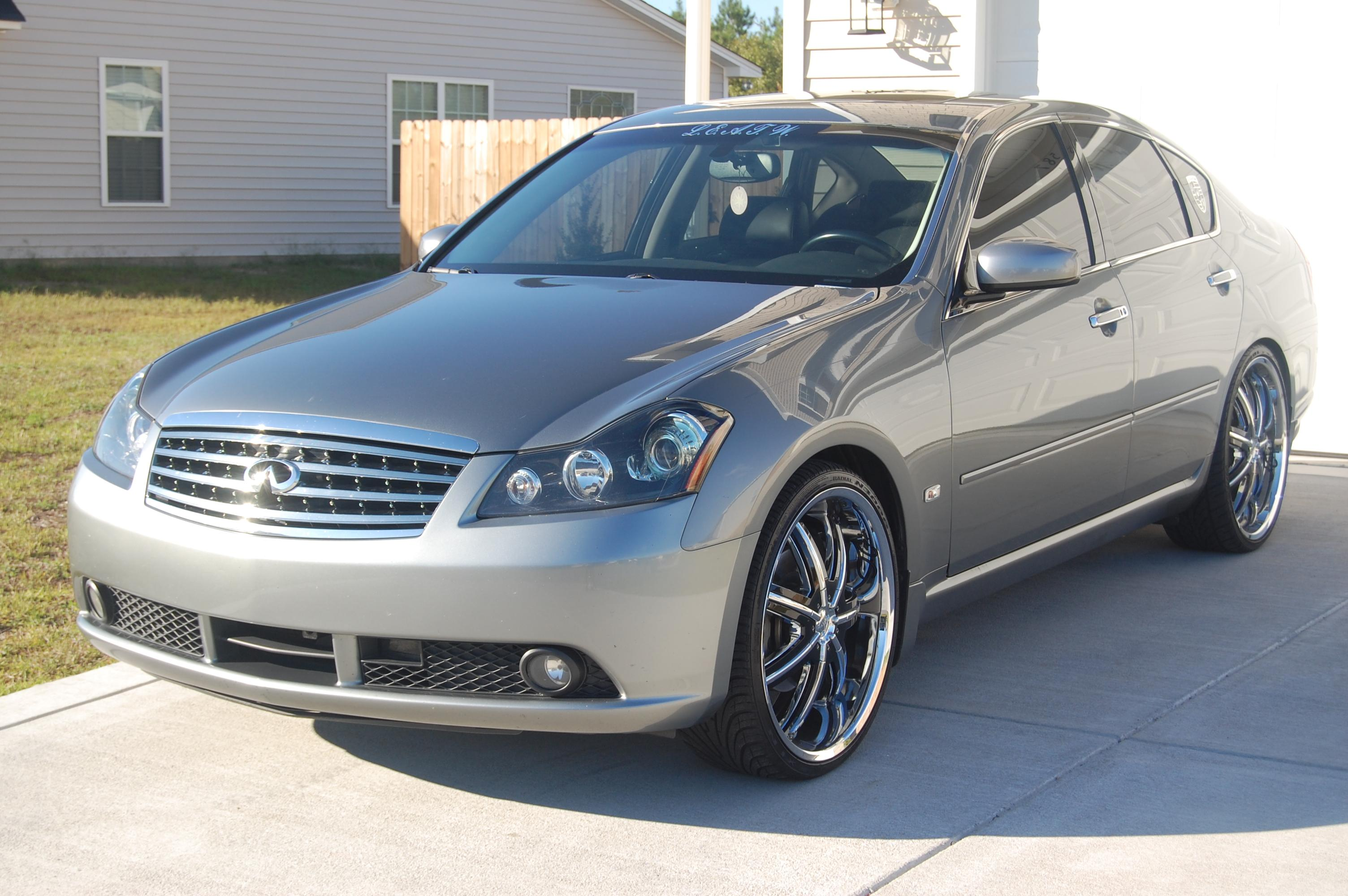 2007 infiniti m view all 2007 infiniti m at cardomain 1spayde 2007 infiniti m vanachro Choice Image
