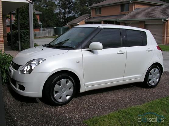 wooohsaaah 2007 suzuki swift specs photos modification info at cardomain. Black Bedroom Furniture Sets. Home Design Ideas