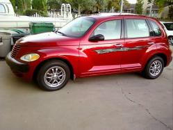 breefullers 2002 Chrysler PT Cruiser