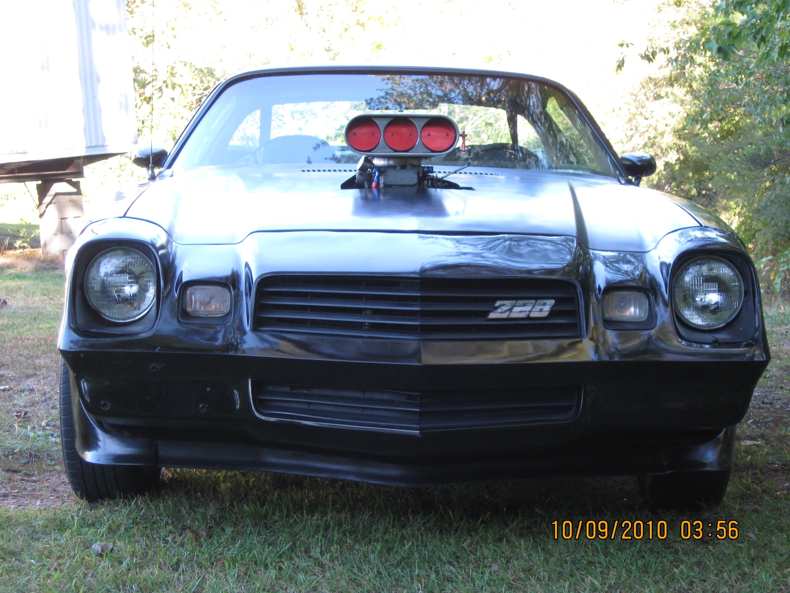 Another raven28690 1981 Chevrolet Camaro post... - 14822117