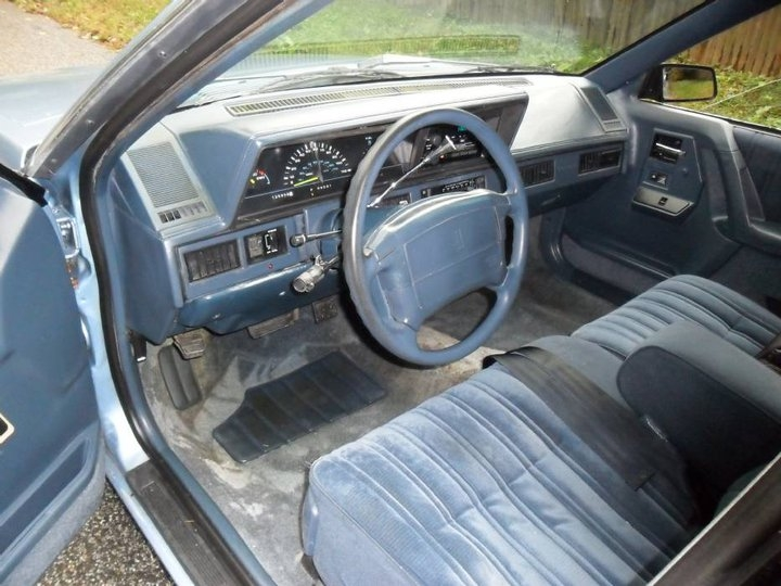 Cooldj71292 1993 Oldsmobile Cutlass Ciera 14822416