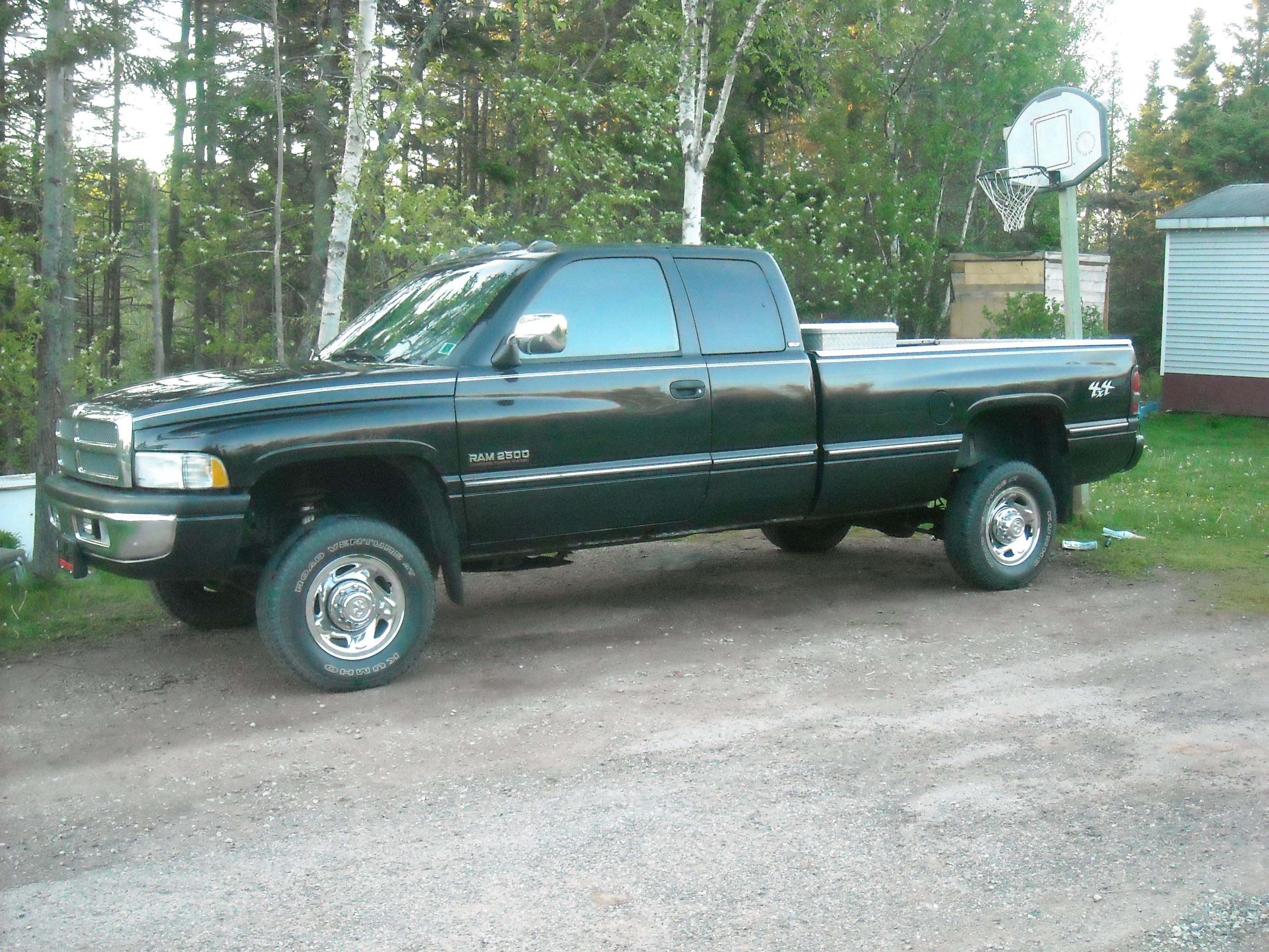phildodge 1997 dodge ram 2500 crew cab specs photos modification info at cardomain. Black Bedroom Furniture Sets. Home Design Ideas