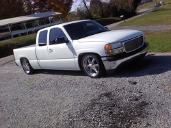 josh1999x2s 2000 GMC Sierra 1500 Extended Cab