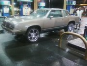 cutdogboi's 1984 Oldsmobile Cutlass Supreme