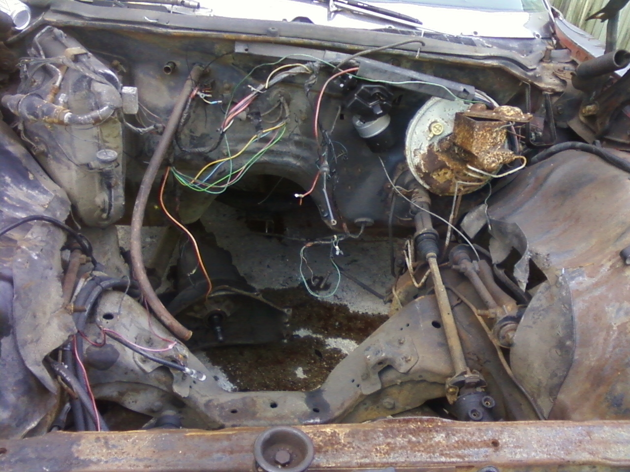 Another 72-HAITIAN-VERT 1972 Chevrolet Impala post... - 14823946