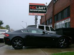 NOLIMITINC's 2008 Aston Martin Vantage