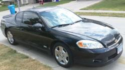 jabshadow 2007 Chevrolet Monte Carlo