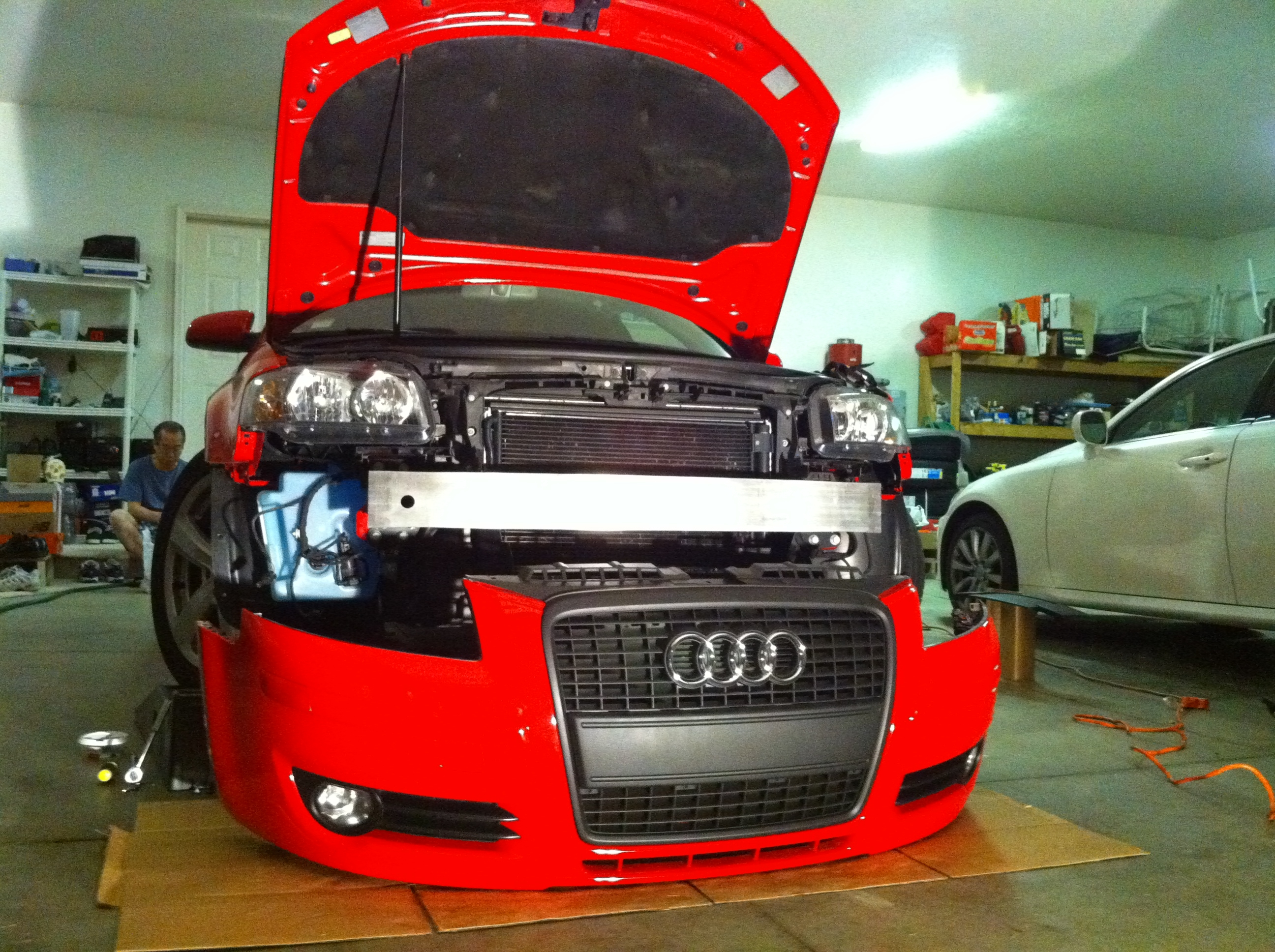Another aznsap 2006 Audi A3 post... - 14824461